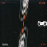 Cd The Strokes First Impressions Of Earth [explicit Content]